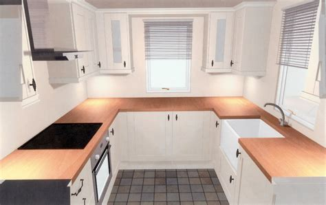 kitchen design paint u shaped kitchen with island layout desk design small in 1299