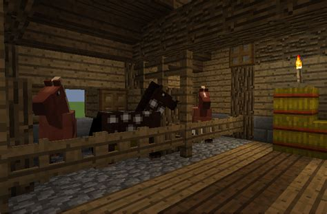 horse stable grabcraft  number  source