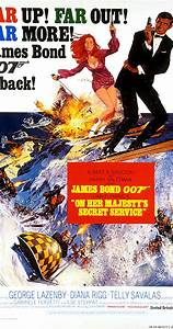 On Her Majesty's Secret Service (1969) - IMDb