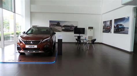 Modifikasi Peugeot 3008 by Ini Yang Didapat Jika Meminang New Peugeot 3008 Dapurpacu Id