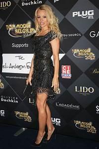 Pamela Anderson: Top Model Belgium 2017 -04 - GotCeleb