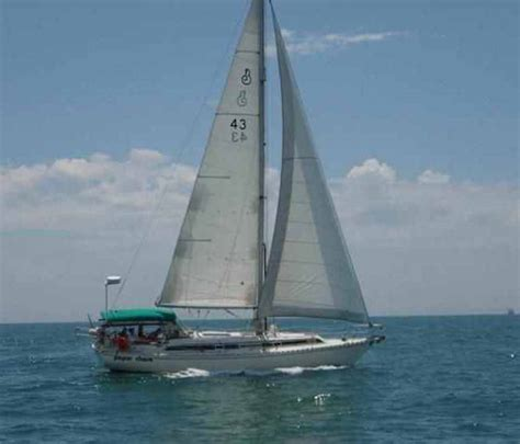 Cheap Boats For Sale by Six Cheap Sailing Yachts Boats
