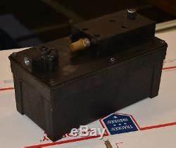 Rebuilt Lmtv Air Hydraulic Cab Lift Power Unit Pump 58477