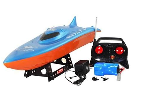 Fast Boat Horse by Double Horse Rc Remote Control Speed Boat Fast Twin Engine