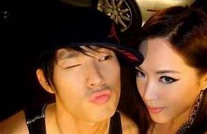 Vic Zhou 2013 Girlfriend