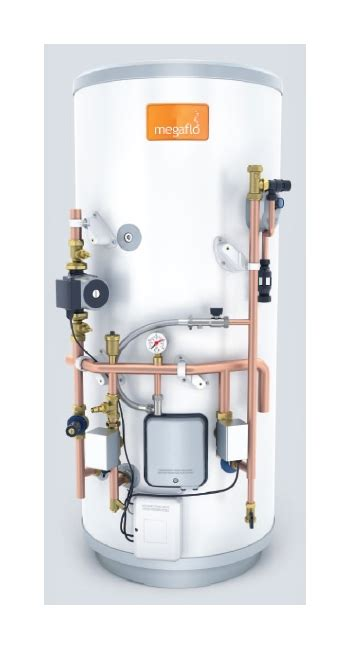 heatrae sadia 170 litre megaflo eco 170sf systemfit indirect pre plumbed unvented water
