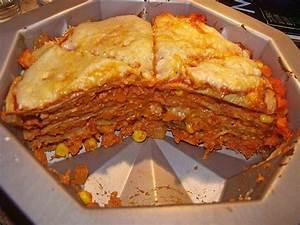 Vegane Rezepte Kuchen : herzhafte vegane pfannkuchen torte rezept mit bild ~ Frokenaadalensverden.com Haus und Dekorationen