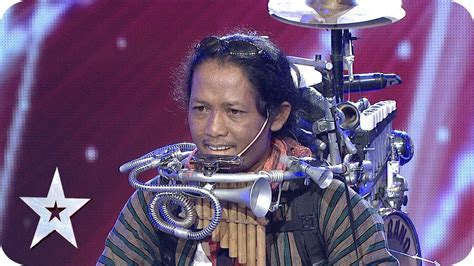 One Man Band By Yon Gondrong  Audition 4  Indonesia's. Jewelry Beads Near Me. 2 Carat Eternity Band. Thin Bangle Bracelets With Charms. 14k Gold Jewelry. Lock Bangles. Wing Rings. Blood Pressure Monitor Watches. Man Made Diamond Engagement Rings