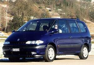 Occasion Renault Espace 3 : route occasion espace 3 renault ~ Gottalentnigeria.com Avis de Voitures