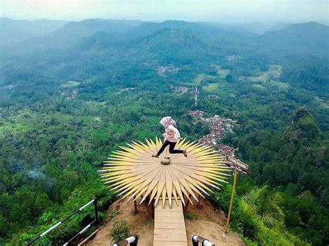 potret eksotis wisata alam  purworejo wajib kesini