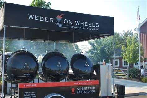weber grill restaurant steakhouse lombard il