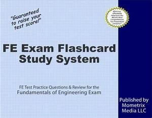 Fe Exam  Books