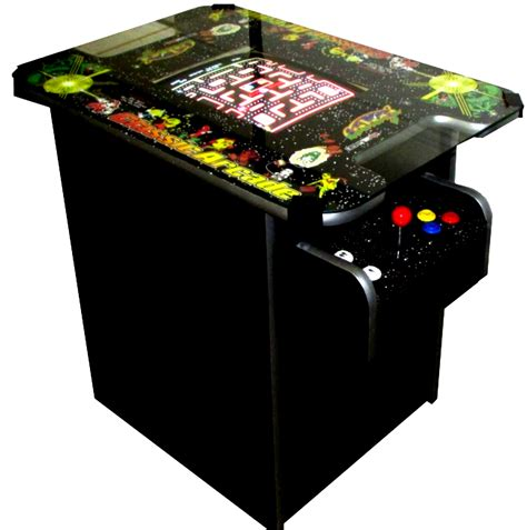 Classic Arcade Game New 60 Games In 1 Cabinet Top