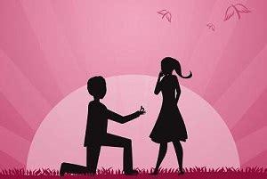 woman    marriage proposal preengagedcom