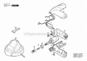 Dremel 1100 Parts List And Diagram
