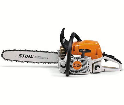 Stihl Ms 362 Cm Petrol Chainsaws (59cc