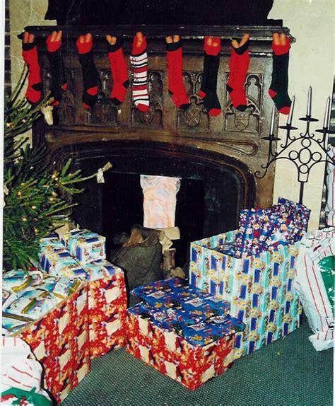 santas grotto  christmas party theme