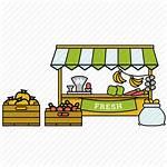 Market Clipart Fruit Icon Transparent Icons Fruits