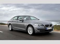 2011 BMW 535i xDrive Review Car and Driver