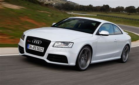 first audi blog of autorizm 2011 audi rs5 first drive