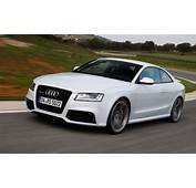 Cars Audi S5 White