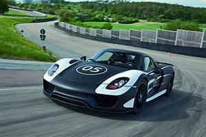 Porsche, 918, Spyder, Pre