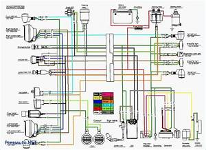 110cc Chinese Atv Wiring Diagram Unique Nice 6 Pin Cdi