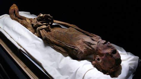 les secrets de l egypte antique la momie hurlante
