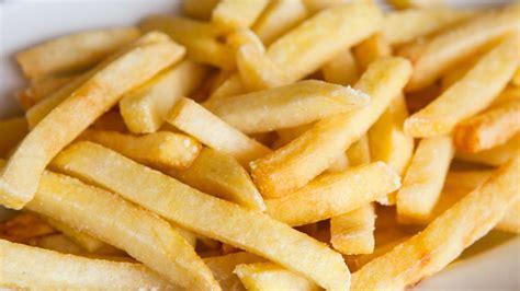 jeux de cuisine frite vidéo la frite bientôt inscrite au patrimoine culturel