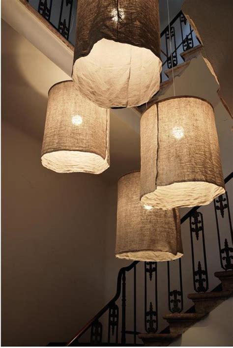 creative diy lamp ideas