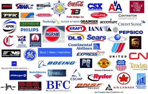 American Car Company Logos With Names