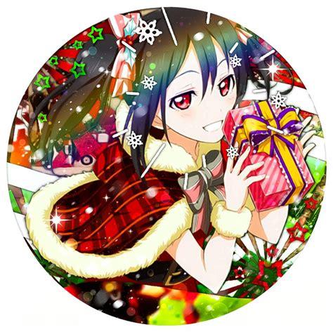 Christmas Anime Pfp