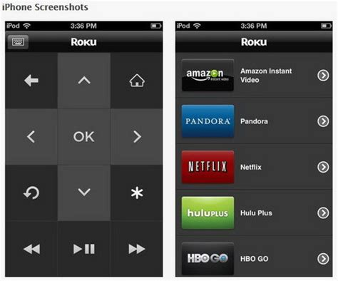 how to from iphone to roku how to view pictures from your phone on your tv with a