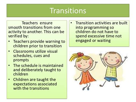 transition activities for preschool children absorb activity 176