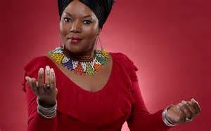 South African Female Jazz Singers