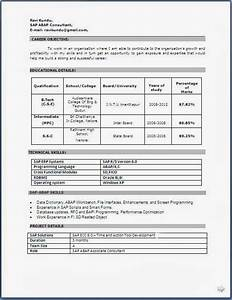 Resume format download free in word gentilefordacom for Free resume download word