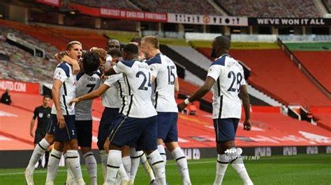 LINK Live Streaming Liverpool vs Tottenham Liga Inggris ...