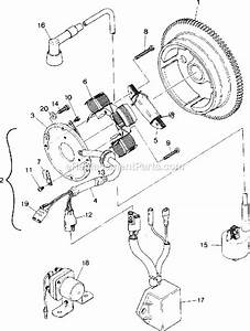 Polaris W888528 Parts List And Diagram