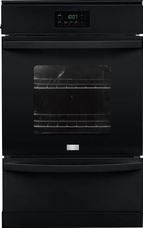 Frigidaire FFGW2415QB 24 Inch Single Gas Wall Oven with