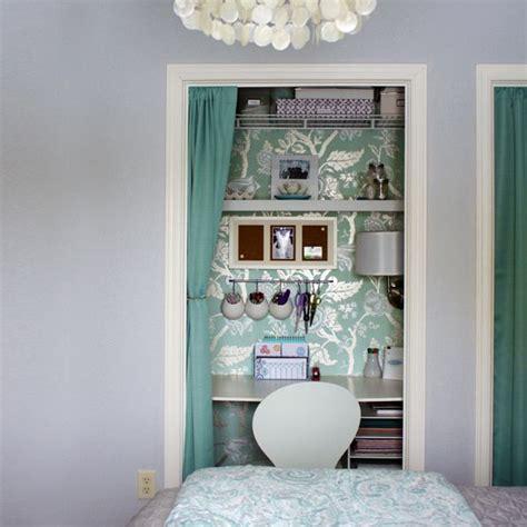 desk inside a closet 2837 best images about remodelaholic favorites on