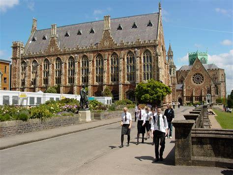 Filepublic School And Students  Bristol  Englandjpg Wikipedia