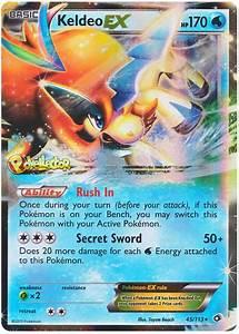Keldeo Pokemon Card Images | Pokemon Images