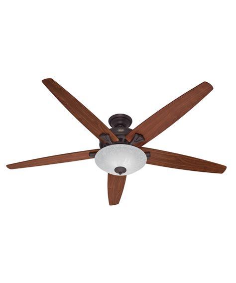 Hunter Fan 55042 Stockbridge 70 Inch Ceiling Fan With