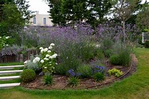 jardins paysagers elegant gallery thumb with jardins With good idees de jardins paysagers 2 quelques idees damenagement paysager devant maison