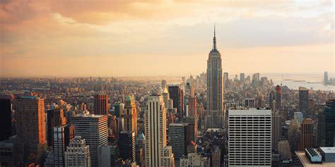 9 Reasons You Should Visit New York