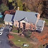 Deborah Birx's House in Potomac, MD (Bing Maps)