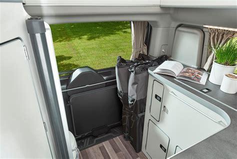 Ford Westfalia Nugget Plus Camper Van   Men's Gear