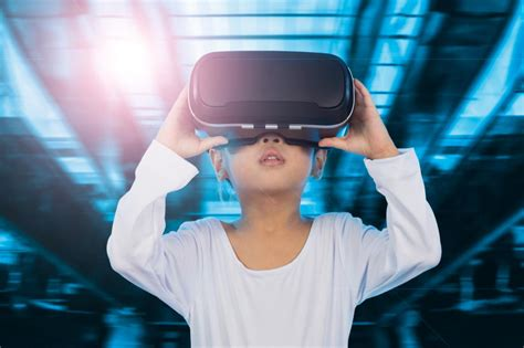 Seattle's First Virtual-Reality Arcade Open | ParentMap