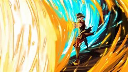 Avatar Zuko Airbender Last Agni Wallpapers Anime