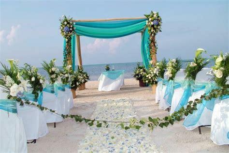 Hochzeit Am Strand  Ein Romantischer Traum! Archzinenet